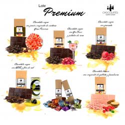 Lote Premium