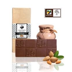 Tableta De Chocolate Con...